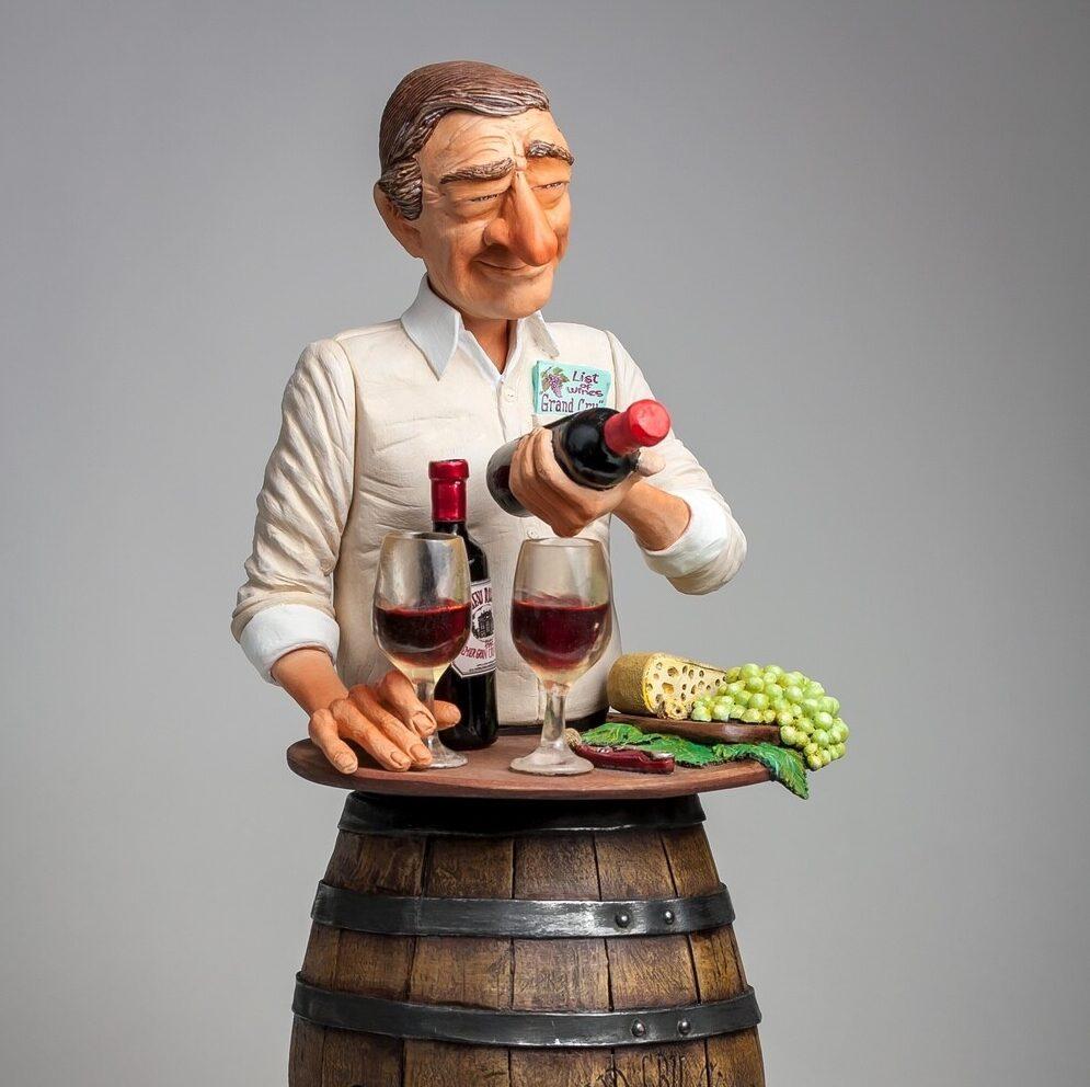 Der Weintester  Guillermo Forchino online kaufen